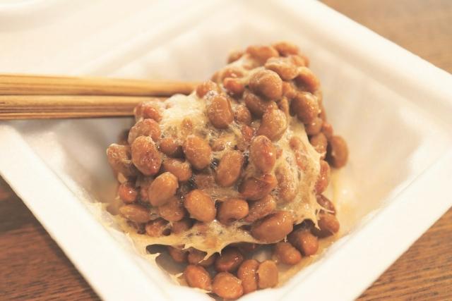 期限 納豆 賞味